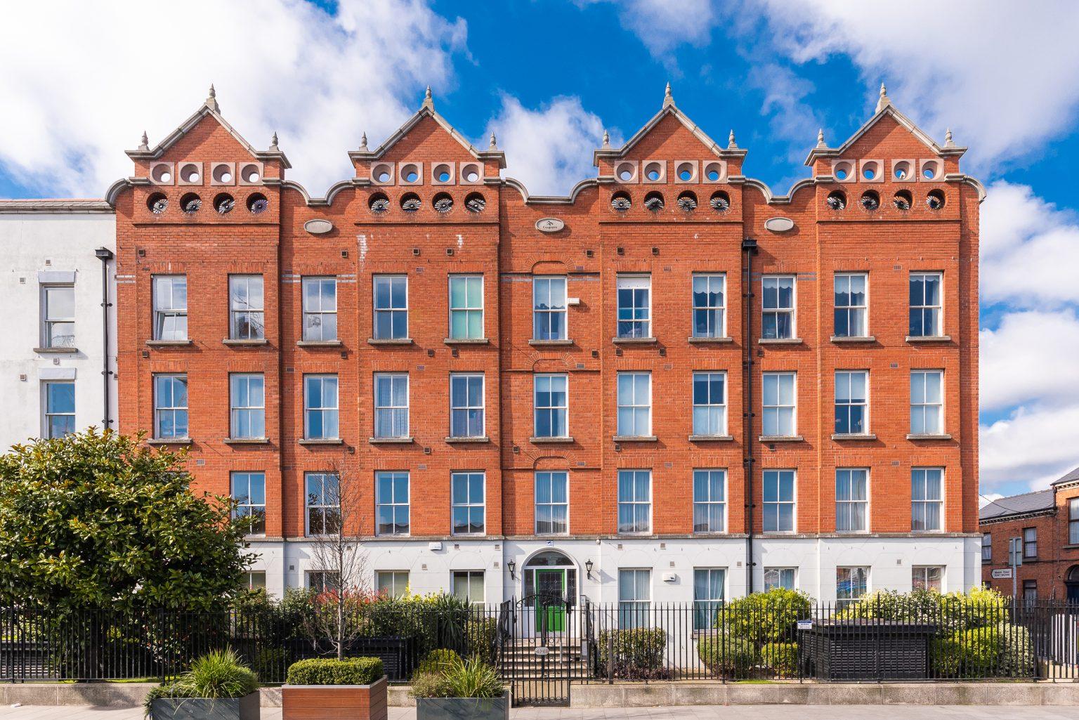 46 Derrynane Square, Lower Dorset Street, Dublin 1