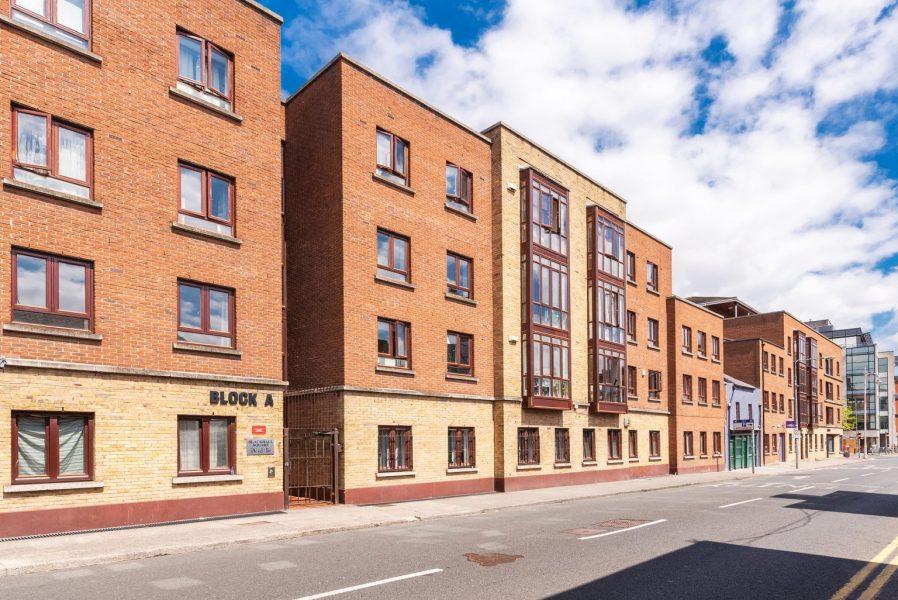 30 Blackhall Square Apartment For Sale